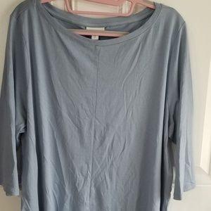 J.jill shirt size XL